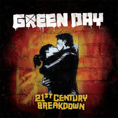 21st Century Breakdown. Lo último de Green Day sale el 15/5