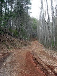 Montgomery Creek Trail