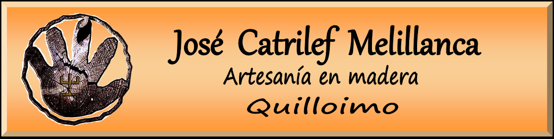 Artesanías Jose Catrilef
