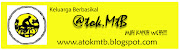 Stiker ATOK.MTB
