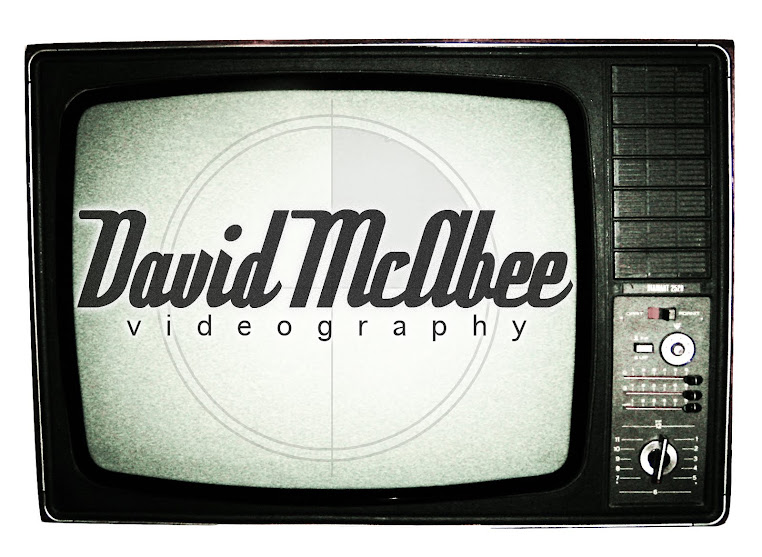 David McAbee Videography & Editing