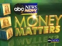 "Ellie on ABC News ""Money Matters"""