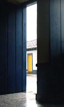 são portas de entrada ou de saídas?