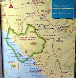 Zona Reservada San Fernando