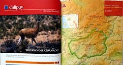 "Reserva Nacional ""Calipuy"""