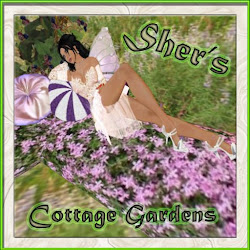 SHER'S COTTAGE GARDEN