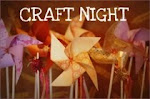 Come to Craft Night