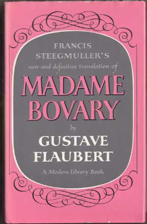 the controversies surrounding madame bovary a book by gustave flaubert Already filmed by jean renoir, claude chabrol and vincente minnelli, gustave flaubert's 1856 classic madame bovary does another tango.
