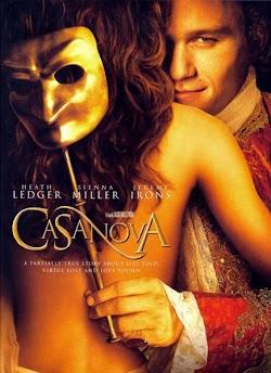Kẻ Sát Gái - Casanova (2005) Poster