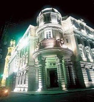 Santos Centro Histórico