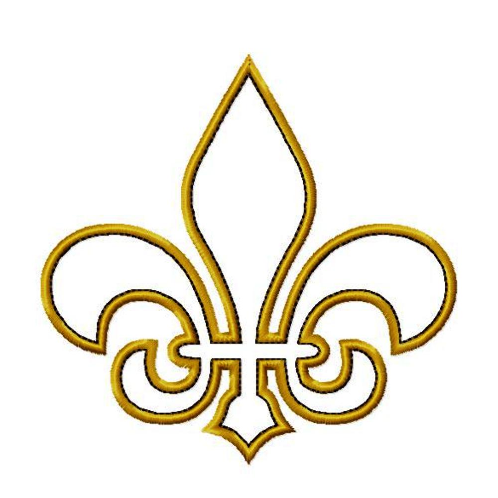 big dreams embroidery fleur de lis machine embroidery applique design pattern. Black Bedroom Furniture Sets. Home Design Ideas