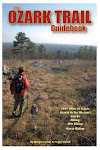 Get your copy of The Ozark Trail Guidebook