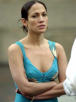 Jennifer Lopez No Makeup