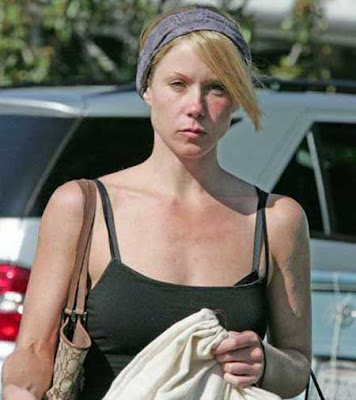 celebraties without makeup. Famous Celebrities Without