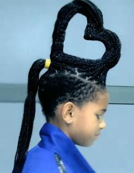 Fun Venture Child Singer Willow Smith Rocks Wild Hair In