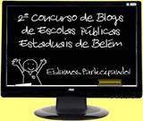 2º CONCURSO ESTADUAL DE BLOGS