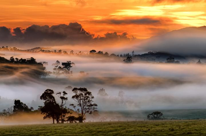 Atherton Tablelands Australia  City pictures : Atherton Tablelands Photo: Alan Carmichael