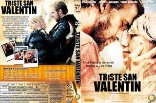 Dvd Covers Jim Ros Blue Valentine Triste San Valentin