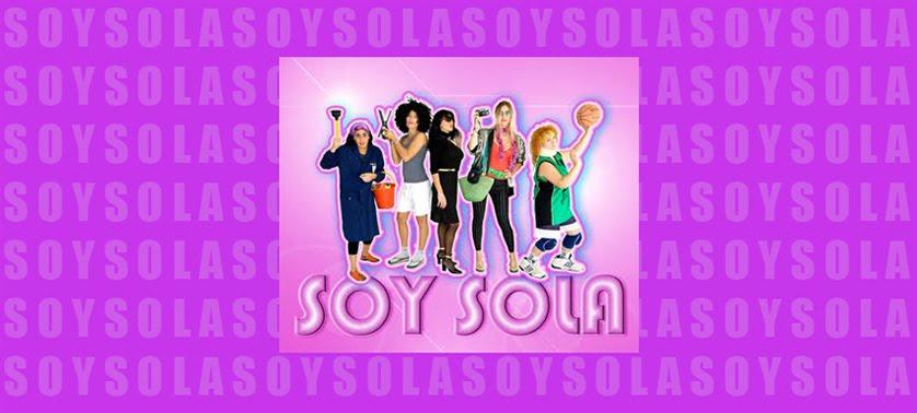 SOY SOLA