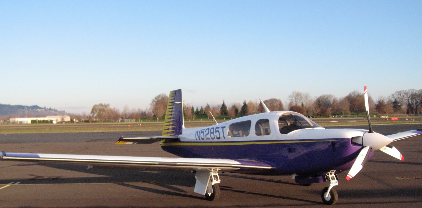 Reliant Aircraft Sales 1988 Mooney M 20 K 252 Special Edition