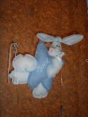 Souvenirs nacimiento Manuel