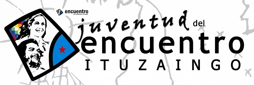 Juventud del Encuentro Ituzaingo