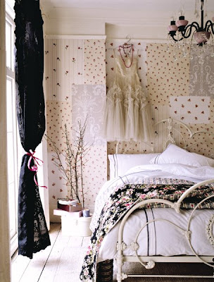 Laura Ashley bedroom furniture design