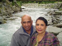 Pastor Subhas Chandra