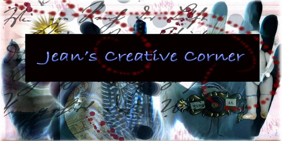 Jean's Creative Corner
