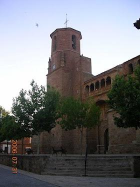 Villamanrique. Ciudad Real