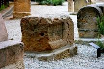 Ancient Roman Burial Tombs
