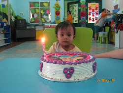 zahra 1 tahun 25.5.2010