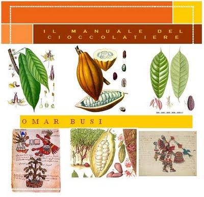 Il Manuale del Cioccolatiere