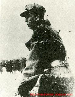 Михајло Апостолски