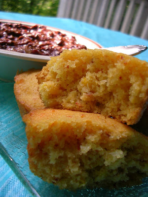Cornbread and Chili