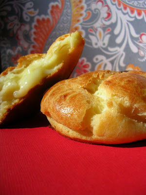 Cream Puffs
