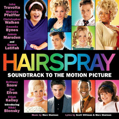 Hairspray Soundtrack To The Motion Picture. Hairspray Soundtrack