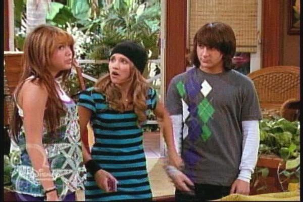 Hannah Montana - Season 3 - IMDb