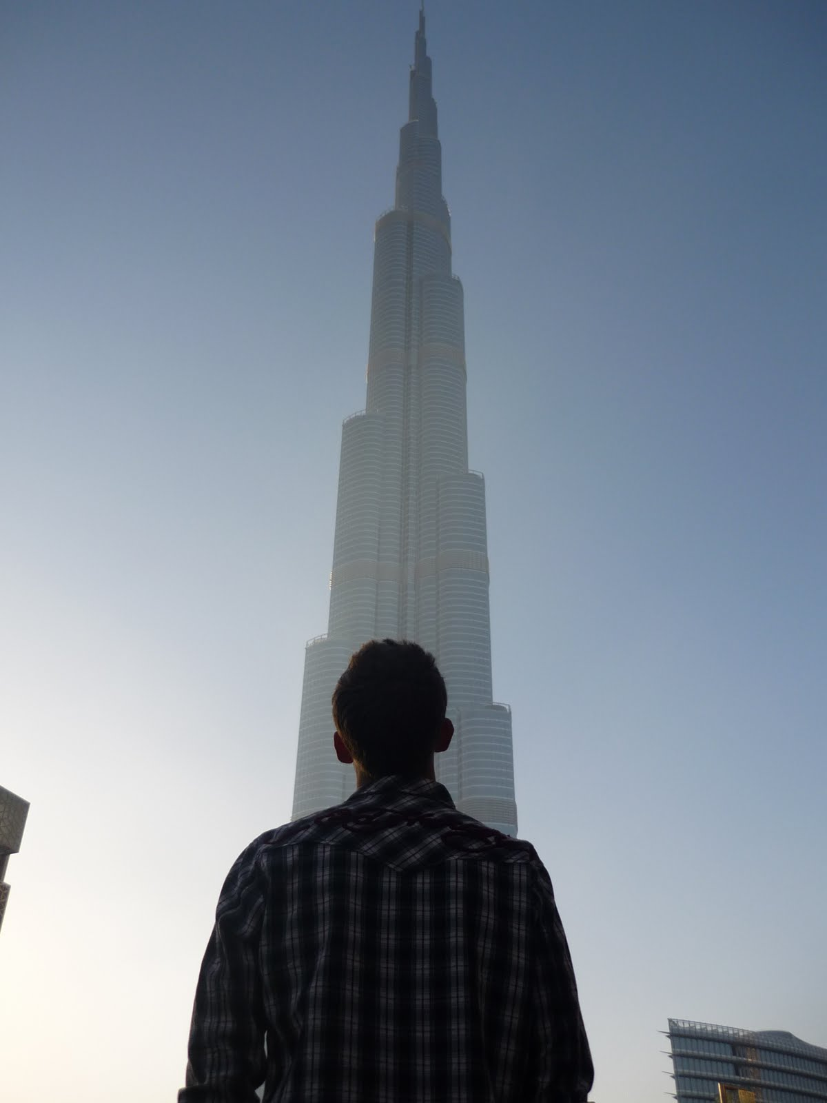 Dean Amp Nicole Conquer Asia And Dubai