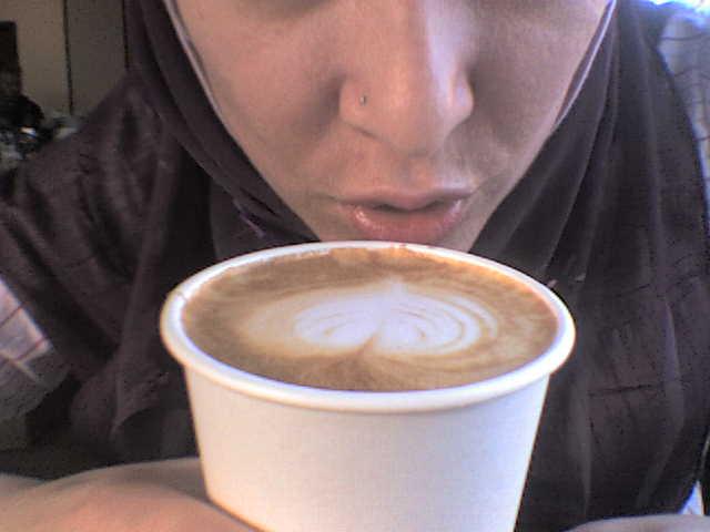[lovin+espresso]