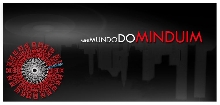minimundodominduim
