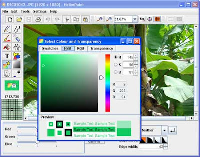 A Paint Tool For Windows Mac And Linux