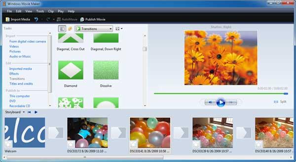 Movie Maker Latest Version For Windows 7 Download
