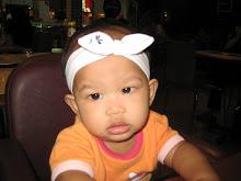 Dhia @ 9 month