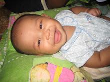 Dhia @ 5 month