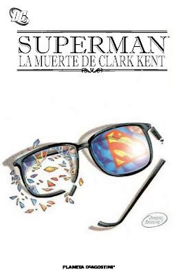 La muerte de Clark Kent Muerte_de_Clark_Kent