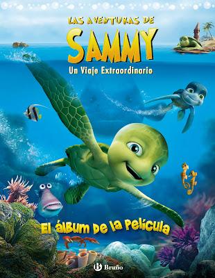 Las Aventuras de Sammy 2  El Gran Escape (2012)