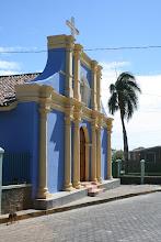 San Juan de Oriente