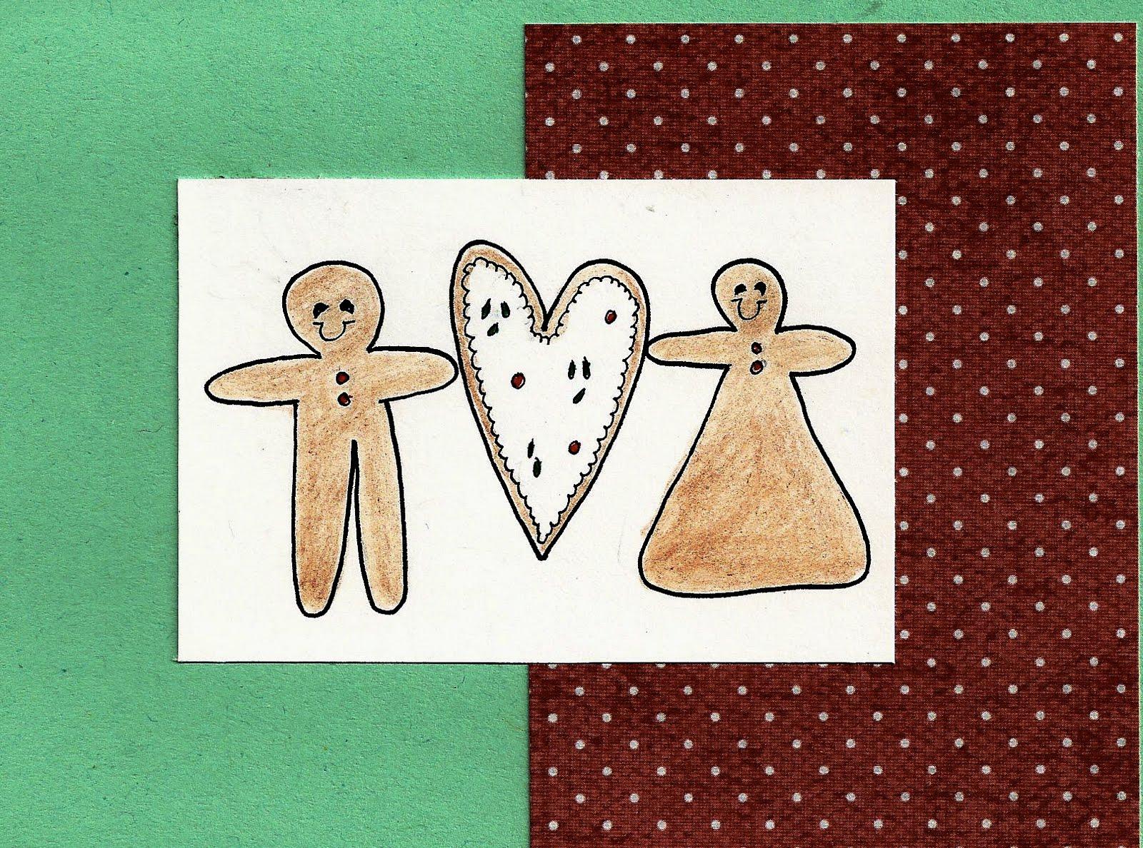 Debbie Dots Greeting Card Blog The Big Christmas Order Part 3
