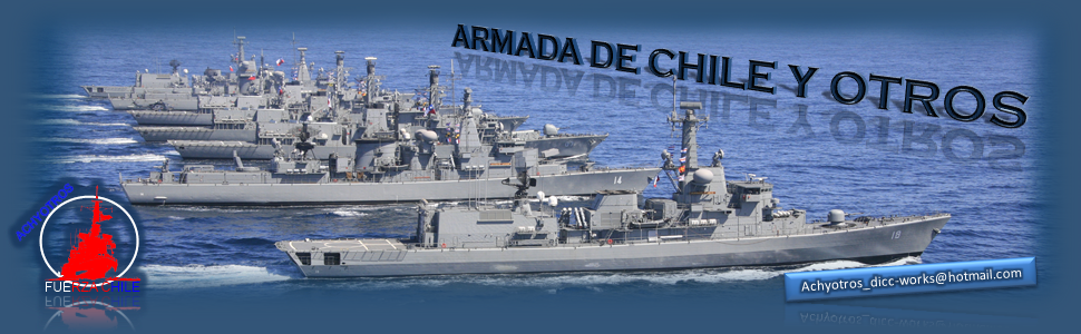 Armada De Chile y Otros